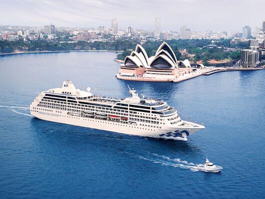 cruise transfers brisbane